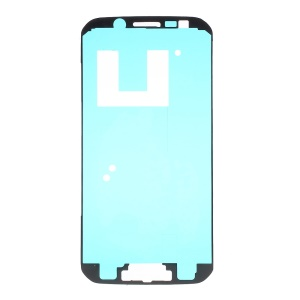 OEM Front Housing Frame Adhesive for Samsung Galaxy S6 Edge G925