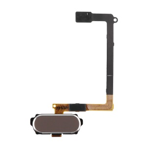 OEM Home Button Flex Cable for Samsung Galaxy S6 G920 - Gold