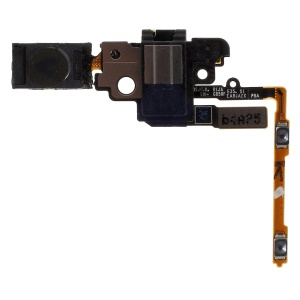 OEM Earphone Audio Jack Flex Cable for Samsung Galaxy Alpha SM-G850F