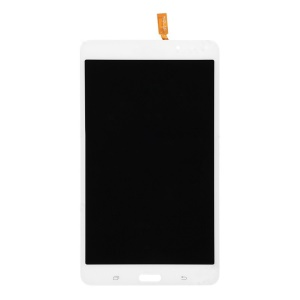 LCD Screen and Digitizer Assembly for Samsung Galaxy Tab 4 7.0 T230 - White
