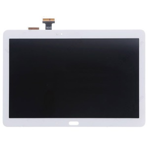 LCD Screen and Digitizer Assembly for Samsung Galaxy Note 10.1 SM-P600 P601 P605 - White