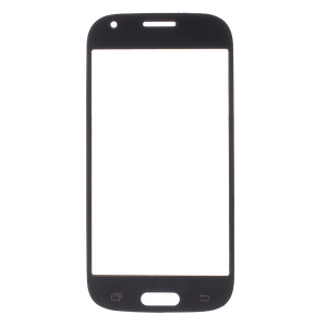 Front Screen Glass Lens for Samsung Galaxy Ace Style LTE G357FZ - Black