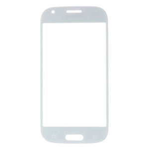 Front Screen Glass Lens for Samsung Galaxy Ace Style LTE G357FZ - White