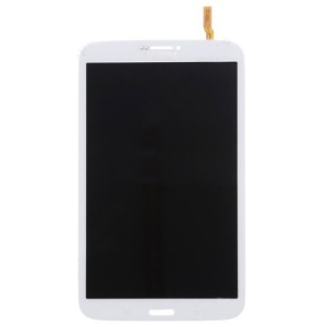 OEM LCD Touch Screen Digitizer Assembly for Samsung Galaxy Tab 3 8.0 3G SM-T311 T315 - White