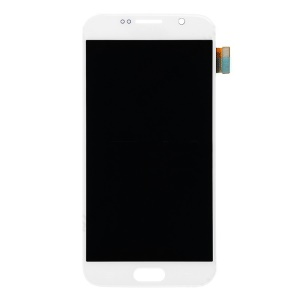 OEM LCD Screen and Digitizer Assembly for Samsung Galaxy S6 SM-G920 - White