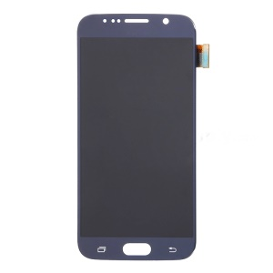 OEM LCD Screen and Digitizer Assembly for Samsung Galaxy S6 SM-G920 - Dark Blue