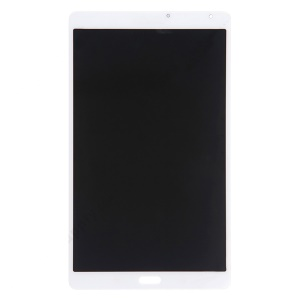 LCD Screen and Digitizer Assembly for Samsung Galaxy Tab S 8.4 SM-T700 - White