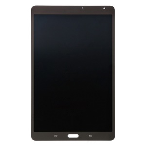 LCD Screen and Digitizer Assembly for Samsung Galaxy Tab S 8.4 SM-T700 - Brown