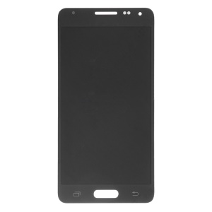 OEM LCD Screen and Digitizer Assembly for Samsung Galaxy Alpha SM-G850 - Black