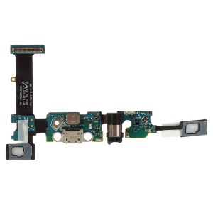 OEM Charging Port Flex Cable Replace Part for Samsung Galaxy Note5 SM-N920V