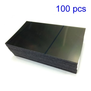 100Pcs/lot LCD Polarizer Film for Samsung Galaxy Note 4 N910