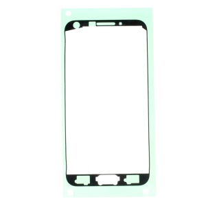 OEM Front Housing Frame Adhesive Sticker for Samsung Galaxy E7