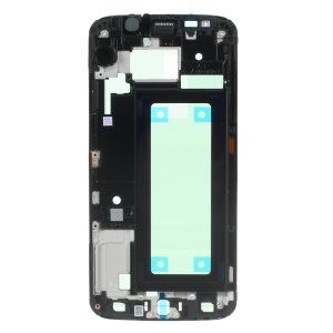 Front Housing Frame Bezel Plate for Samsung Galaxy S6 edge SM-G925F