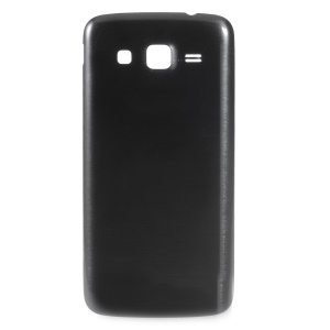 OEM Back Battery Cover Housing for Samsung Galaxy Win Pro G3812 - Black