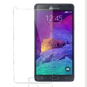 0.3mm Anti-explosion Tempered Glass Screen Protector Film for Samsung Galaxy Note 4 N910