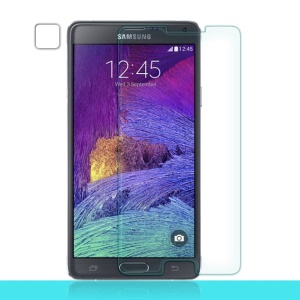 Nillkin Amazing H+ Nanometer Anti-explosion Tempered Glass Screen Film for Samsung Galaxy Note 4 N910
