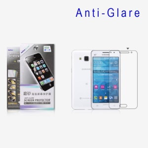 NILLKIN Anti-glare Scratch-resistant Screen Protector Film for Samsung Galaxy Grand Prime SM-G530H