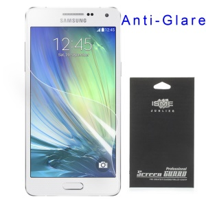 Matte Anti-glare Screen Protector for Samsung Galaxy A5 SM-A500F (With Black Package)