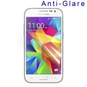 Anti-glare Matte Screen Protector for Samsung Galaxy Core Prime G360 G3606 G3608 G3609