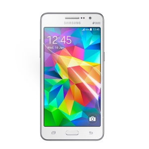HD Screen Protective Film for Samsung Galaxy Grand Prime SM-G530H