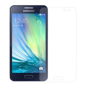 0.3mm Anti-explosion Tempered Glass Screen Guard Film for Samsung Galaxy A3 SM-A300F