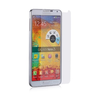 MOMAX XS NM Tempered Glass Screen Protective Film for Samsung Galaxy Note 3 N9002