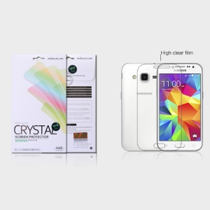 NILLKIN Super Clear Screen Protective Film for Samsung Galaxy Core Prime SM-G360