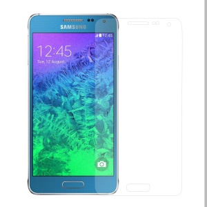 0.3mm Anti-explosion Tempered Glass Screen Protector Guard Film for Samsung Galaxy A7 SM-A700F