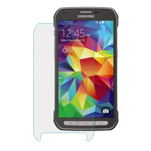 Arc Edge Tempered Screen Film 0.3mm for Samsung Galaxy S5 Active G870 Anti-explosion