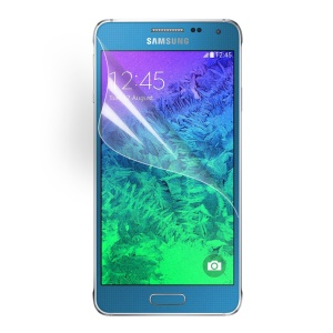 Ultra Clear Screen Protector for Samsung Galaxy A7 SM-A700F