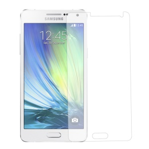 For Samsung Galaxy A5 A500F 0.3mm Tempered Glass Screen Protector, Anti-explosion and Curved Edge