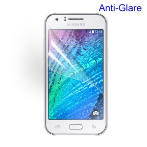 Matte Anti-glare Screen Protector for Samsung Galaxy J1