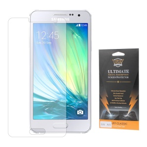 Anti-explosion Screen Film for Samsung Galaxy A3 SM-A300F