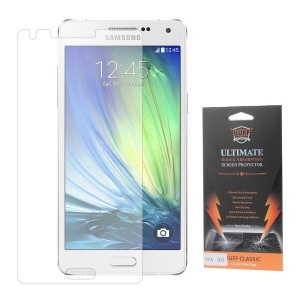 Anti-shock Screen Protector Film for Samsung Galaxy A5 SM-A500F