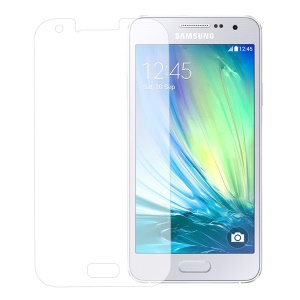 0.25mm Tempered Glass Screen Protector for Samsung Galaxy J1 / J1 4G Anti-explosion Arc Edge