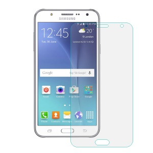 Tempered Glass Screen Protector for Samsung Galaxy J7 SM-J700F 0.3mm Anti-explosion Arc Edge