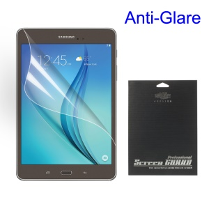 Matte Anti-glare Screen Protector for Samsung Galaxy Tab A 8.0 T350 (With Black Package)
