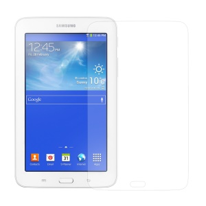 0.3mm Tempered Glass Screen Protector for Samsung Galaxy Tab 4 Lite 7.0 (Arc Edge)