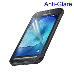 Anti-glare Screen Protector Film for Samsung Galaxy Xcover 3 SM-G388F