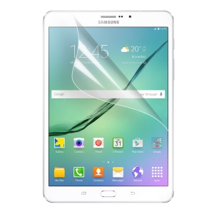Clear LCD Screen Protector Film for Samsung Galaxy Tab S2 8.0 T710 T715