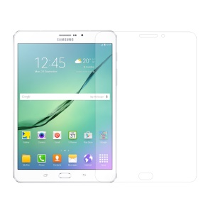 0.3mm Tempered Glass Screen Protector for Samsung Galaxy Tab S2 8.0 T710 T715 Arc Edge