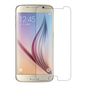 For Samsung Galaxy S6 G920 Optical Explosion-proof Membrane Soft TPU Screen Film Ultra Thin 7H