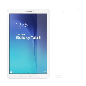 0.3mm Tempered Glass Screen Protector for Samsung Galaxy Tab E 9.6 T560 (Arc Edge)