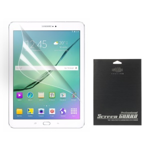 HD Clear LCD Screen Film for Samsung Galaxy Tab S2 9.7 T810 T815 (With Black Package)