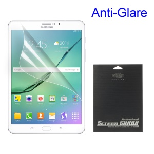 Matte Anti-glare Screen Guard Film for Samsung Galaxy Tab S2 8.0 T710 T715 (With Black Package)
