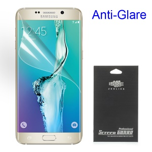 Complete Covering Screen Protector for Samsung Galaxy S6 Edge Plus G928 Matte Anti-glare (With Black Package)