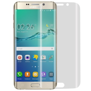 MOMAX Curved PRO+ HD Clear Screen Protector for Samsung Galaxy S6 edge Plus G928 (Suite Edition)