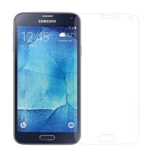 0.3mm Tempered Glass Screen Protector Film for Samsung Galaxy S5 Neo SM-G903F Arc Edge
