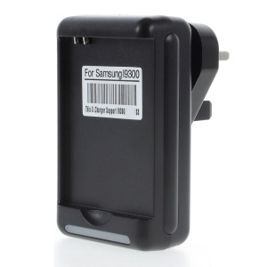 Wall Battery Charger with USB Port for Samsung I9300 Galaxy S3 - UK Plug