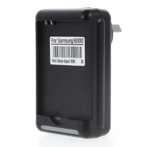 Wall Battery Charger with USB Port for Samsung I9300 Galaxy S3 - AU Plug